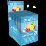 Cal-Mag Vites Strawberry-Lemon Flavor - 30 Individual Packets
