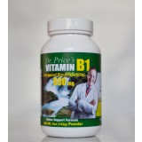 Vitamin B1 Vites - 600 mg - 100 servings