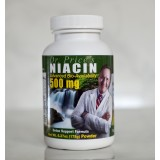 Niacin Vites - 500 mg - 100 servings