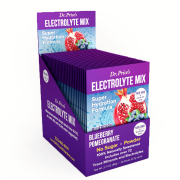 Electrolyte Mix Blueberry Pomegranate Flavor - 30 Individual Packets