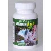 Vitamin A & D Vites10,000 IU A 400 IU D